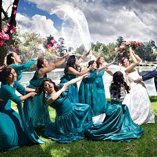 Wedding photographer Jessica Mejia (jessmejia). Photo of 24.02.2018