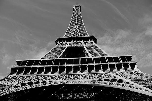 Paris di Alessandro Bonesso