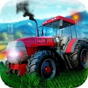 Expert Farming Simulator: Farm Tractor Games 2018 icon