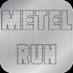 METEL RUN Icon
