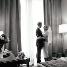 Wedding photographer Bogdan Danilyuk (Prestigeos). Photo of 01.07.2017