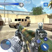 Gun Strike Sniper Mission