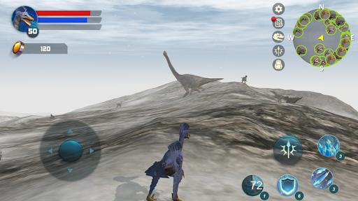 Troodon Simulator  screenshots 3