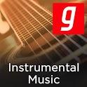 Instrumental Music & Songs App icon
