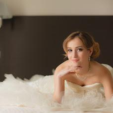 Wedding photographer Andrey Vorobev (AndreyVorobyov). Photo of 03.04.2014