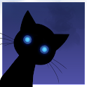 Stalker Cat Live Wallpaper Lt icon