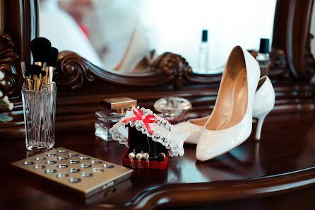 婚礼摄影师Элени Дон(weddingsantorini)。25.11.2016的照片