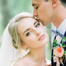 Wedding photographer Kristina Nagornyak (KristiNagornyak). Photo of 17.01.2017