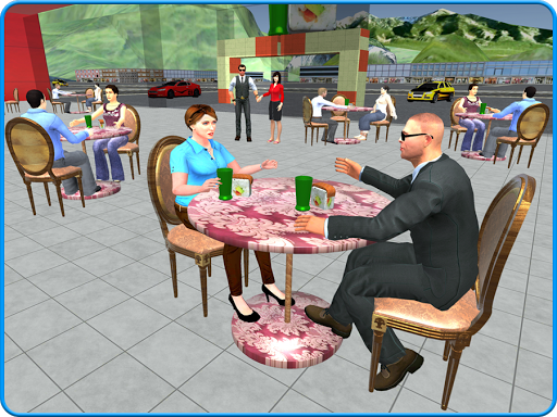 Blind Date Simulator Game 3D android2mod screenshots 10