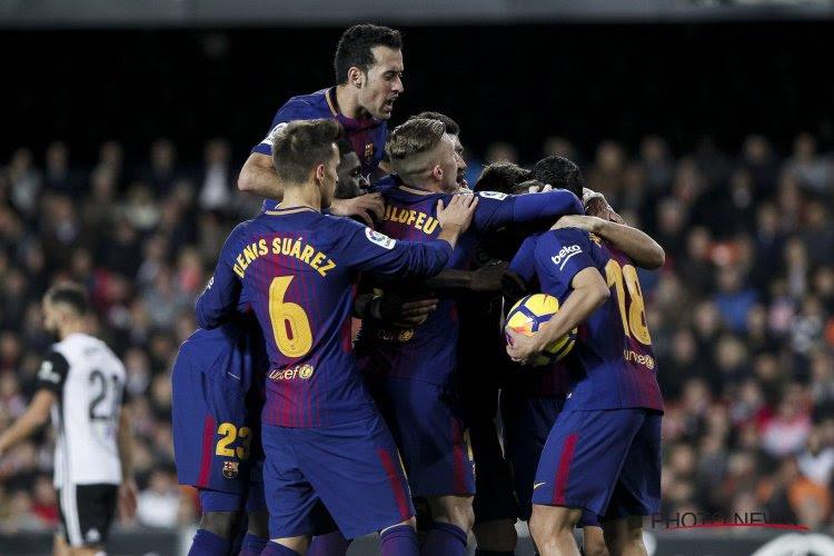 """""""La Liga est le meilleure championnat du monde et il mérite la meilleure technologie"""""""