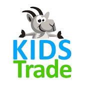KidsTrade: Trade With Friends