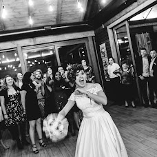 Wedding photographer Dmitro Lotockiy (Lotockiy). Photo of 31.01.2018
