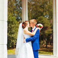Wedding photographer Evgeniy Taktaev (evgentak). Photo of 22.07.2016