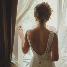 Wedding photographer Aleksey Zotov (mystereophoto). Photo of 01.09.2016