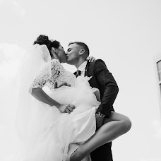 Wedding photographer Vika Solomakha (visolomaha). Photo of 08.10.2017