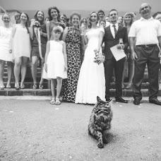Wedding photographer Aleksey Ryumin (alexeyrumin). Photo of 14.05.2016