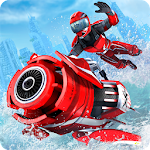 Riptide GP: Renegade 1.2.2 (Paid)