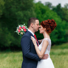 Wedding photographer Evgeniy Bryukhovich (geniyfoto). Photo of 18.11.2017