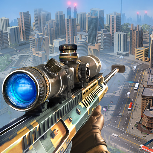 sniper game offline terbaik - game perang offline