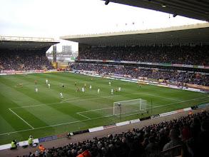 Photo: Molineux - Wolverhampton Wanderers