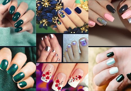 Easy nail designs ideas 2018 android apps on google play easy nail designs ideas 2018 screenshot thumbnail prinsesfo Choice Image