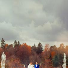 Wedding photographer Anna Kirillova (AnnaPhotography). Photo of 23.10.2017