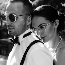Wedding photographer Sasch Fjodorov (Sasch). Photo of 23.01.2018