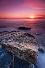 Photo: A Long Way Island of Rügen, Baltic Sea, Germany