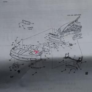 コルベット X245 2006年 クーペのカスタム事例画像 もりもりさんの2019年06月07日01:32の投稿