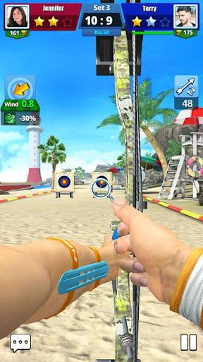 Archery Battle 1.0.3 screenshots 2