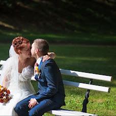 Wedding photographer Aleksandra Klincova (Klinsova). Photo of 23.08.2013