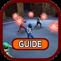 Guide For Power Rang Dino Walkthrough icon