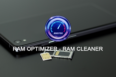 Ram Optimizer - Ram Cleaner - náhled