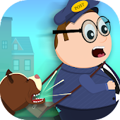 Tappy Postman – Jumping game