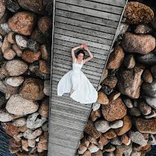Свадебный фотограф Денис Кошель (JumpsFish). Фотография от 16.06.2018