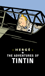 The Adventures of Tintin – APK (Cracked Free) 1