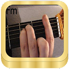 Complete Guitar Chord Chart icon