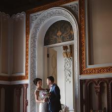 Wedding photographer Vladimir Kazancev (kazantsev). Photo of 02.12.2015