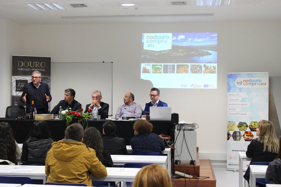 NoDouroCompro.EU apoia processos de entrada na Economia Digital das PME da região Douro Sul