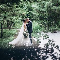 Wedding photographer Natasha Konstantinova (Konstantinova). Photo of 05.09.2017