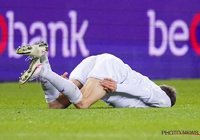 Pro League: le but du mois pour Jan Van den Bergh