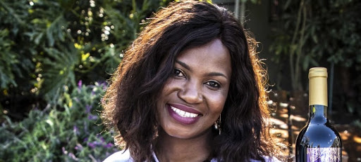 Young winemaker seeks to teach the craft to black youth