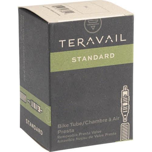 Teravail Standard Presta Tube - 700x28-35C, 40mm