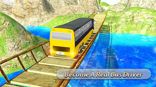 Bus Simulator Free - Giochi di Bus Simulator  άμαξα προς μίσθωση screenshots 2