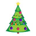 My Christmas Tree icon
