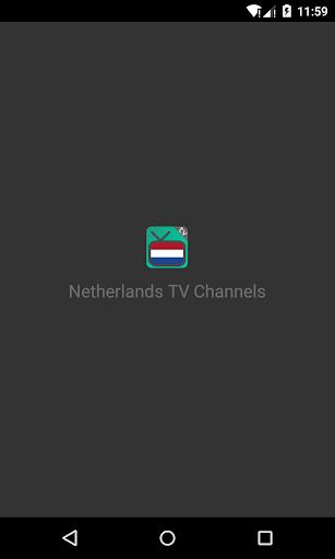Netherlands TV Channels