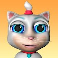 My Talking Kitty Cat icon