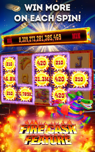 Free Slot Machine Casino Games - Lucky Time Slots  {cheat|hack|gameplay|apk mod|resources generator} 4