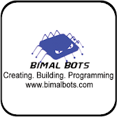 BIMAL BOTS HOME AUTOMATION AND ROBOTICS CONTROL