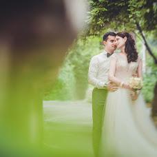 Wedding photographer Aleksandr Skvorcov (ASkvortsov). Photo of 18.10.2013